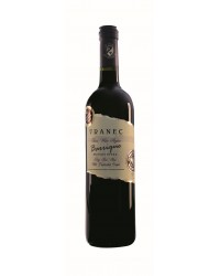 Vranec Barrique 2011  0,75l - Pivka Winery